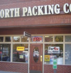 Dilworth Packing Co