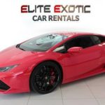 Elite Exotic Car Rental