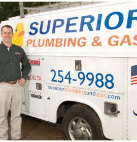 Superior Plumbing & Gas