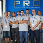 PRO – Technology Professionals