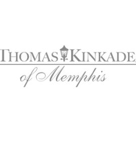 Thomas Kinkade's Inspiration Art Gallery Memphis